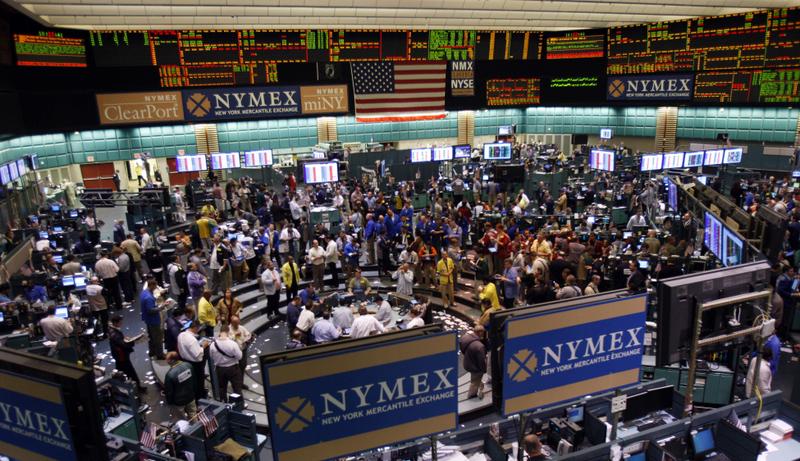 New York Futures Exchange