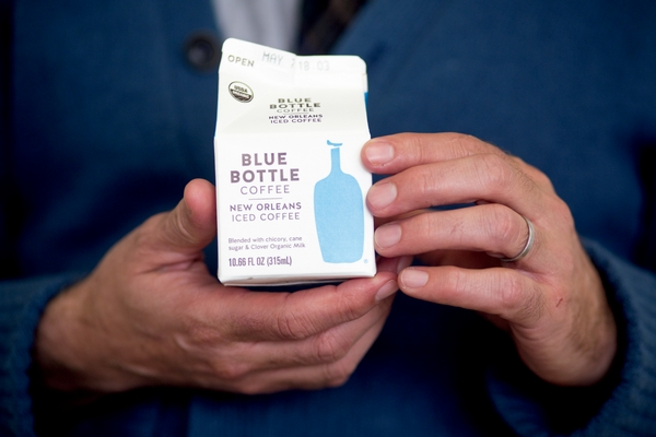 Blue Bottle 02