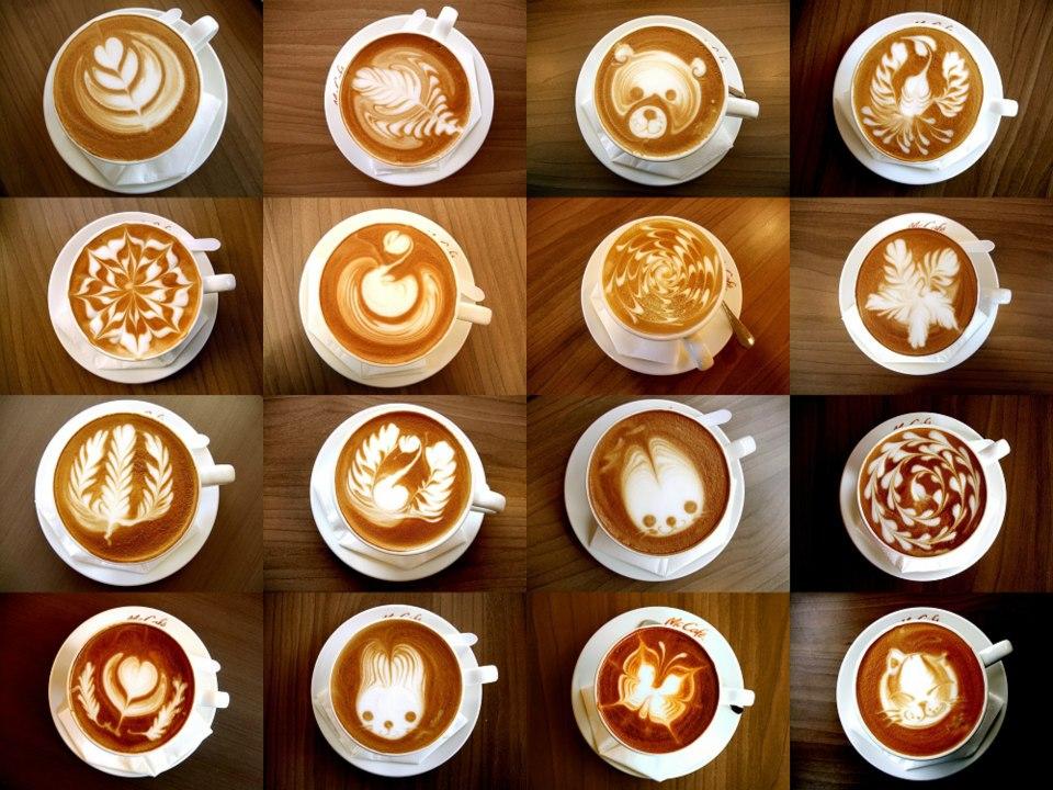 coffee-lahua