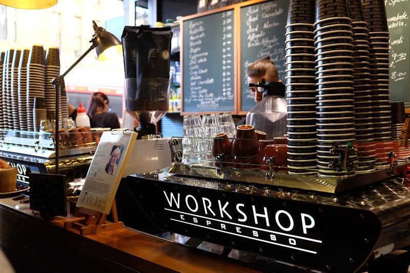 Workshop Espresso 01