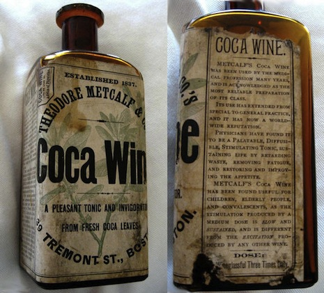 cocawine