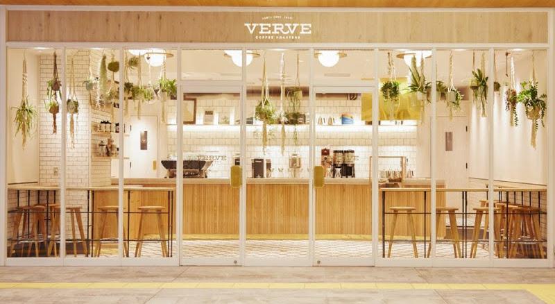 Verve Coffee NEWoMan