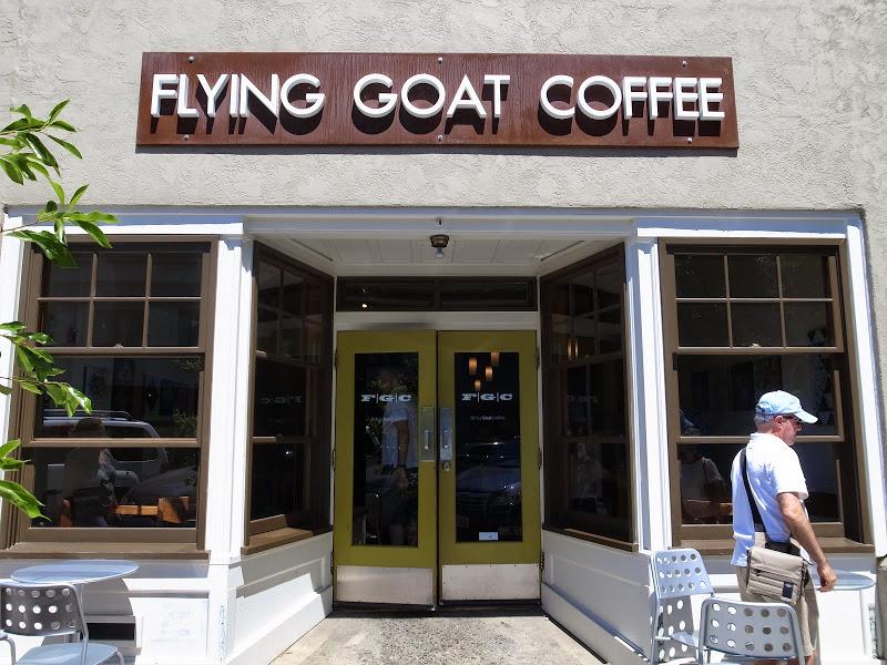 Flying Goat Coffee Healdsburg 01
